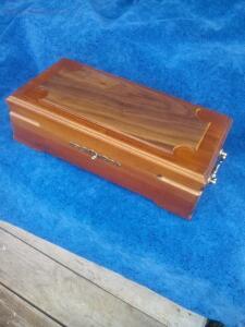 делаю из дерева для оформления и хранения находок - IMG_20100117_162333.jpg