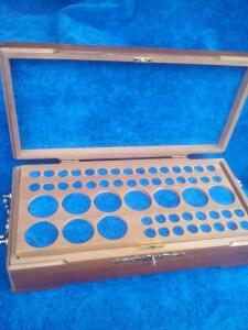 делаю из дерева для оформления и хранения находок - IMG_20100117_164108.jpg