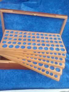 делаю из дерева для оформления и хранения находок - IMG_20100117_164157.jpg