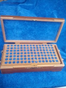 делаю из дерева для оформления и хранения находок - IMG_20100117_164243.jpg