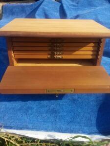 делаю из дерева для оформления и хранения находок - IMG_20100101_164044.jpg