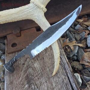 Ножи из железнодорожных костылей - 2-2P3jSkUv5yw.jpg
