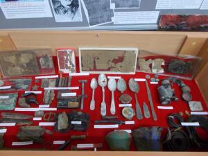 Открытие музея ВИЦ Поиск и его первые посетители - DSCN2088.JPG