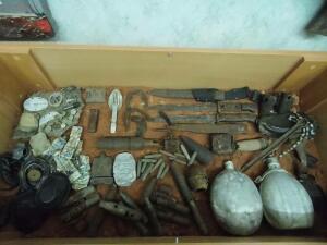 Открытие музея ВИЦ Поиск и его первые посетители - DSCN0442.JPG