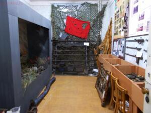 Открытие музея ВИЦ Поиск и его первые посетители - DSCN2087.JPG