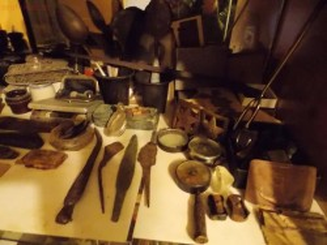Открытие музея ВИЦ Поиск и его первые посетители - DSCN0521.JPG