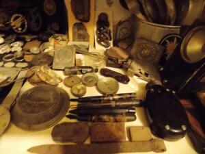 Открытие музея ВИЦ Поиск и его первые посетители - DSCN0525.JPG