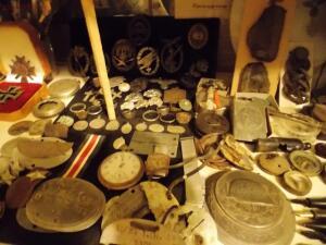 Открытие музея ВИЦ Поиск и его первые посетители - DSCN0526.JPG