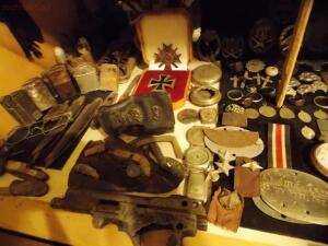 Открытие музея ВИЦ Поиск и его первые посетители - DSCN0527.JPG