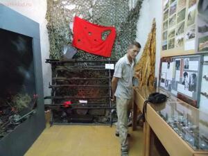 Открытие музея ВИЦ Поиск и его первые посетители - DSCN0531.JPG