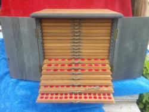 делаю из дерева для оформления и хранения находок - IMG_20100131_164851.jpg