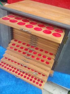 делаю из дерева для оформления и хранения находок - IMG_20100131_164857.jpg