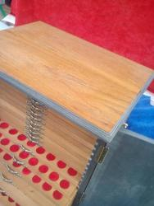делаю из дерева для оформления и хранения находок - IMG_20100131_164908.jpg