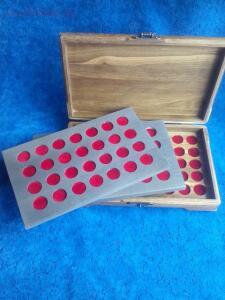 делаю из дерева для оформления и хранения находок - IMG_20100201_005209.jpg