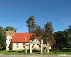 частный дом с аркой - 1381567917.jpg