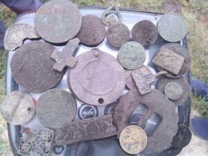 Моя чистка монет - WP_001555.jpg