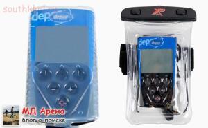 DEPAR DPR 600 клон XP Deus. Новинка 2016 - depar-dpr-600-05.jpg