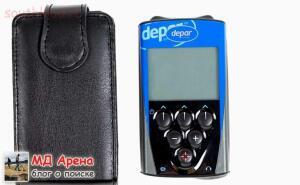 DEPAR DPR 600 клон XP Deus. Новинка 2016 - depar-dpr-600-04.jpg