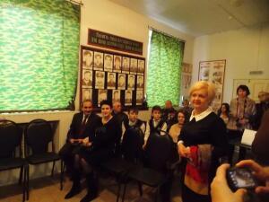 Открытие музея ВИЦ Поиск и его первые посетители - DSCN0930.JPG