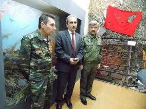 Открытие музея ВИЦ Поиск и его первые посетители - DSCN0939.JPG
