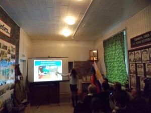 Открытие музея ВИЦ Поиск и его первые посетители - DSCN0935.JPG