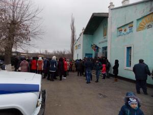День Неизвестного Солдата- х. Сулин Миллеровского района - DSCN0953.JPG