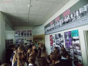 Открытие музея ВИЦ Поиск и его первые посетители - DSCN0995.JPG