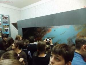 Открытие музея ВИЦ Поиск и его первые посетители - DSCN0996.JPG