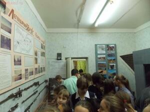 Открытие музея ВИЦ Поиск и его первые посетители - DSCN0997.JPG