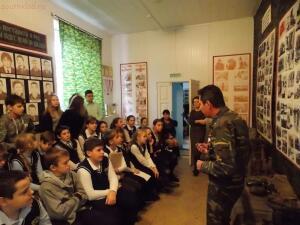 Открытие музея ВИЦ Поиск и его первые посетители - DSCN0998.JPG