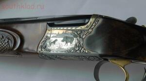 Охотничье ружье ИЖ-27 - характеристика модели - 15.jpg