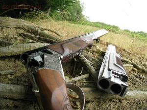 Охотничье ружье ИЖ-27 - характеристика модели - 34536.jpg