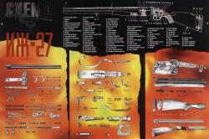 Охотничье ружье ИЖ-27 - характеристика модели - izh-27m.jpg