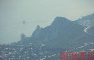 Гора Кошка - DSCF1356.JPG