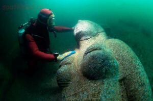 Археологи отыскали пропавший город Гераклион - 1-original--2.jpg
