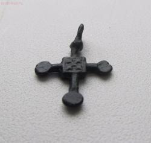 Домонгольский крестик до 31.12.16 в 22.00 по МСК - IMG_6980.JPG
