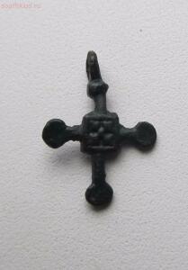 Домонгольский крестик до 31.12.16 в 22.00 по МСК - IMG_6983.JPG