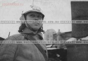 Кокарды На Ранних Советских Пожарных Касках. - 07.jpg