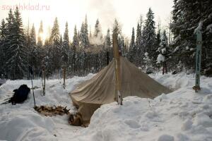 Проблемы, с которыми можно столкнуться в зимнем походе - 9hHj34V5hcc.jpg