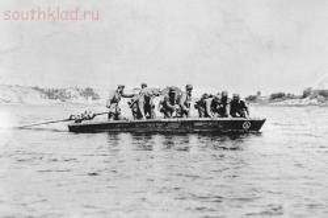 Дулаг-125 или Миллеровская яма  - Дон август 1942.jpg