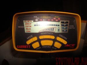Продам Garrett Ace250 комплект - DSC02185.JPG