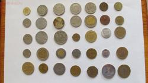 Нужны иностранные монеты  - IMG_8152.JPG
