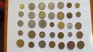 Нужны иностранные монеты  - IMG_8153.JPG
