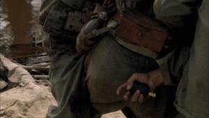 Небольшой обзор ручных гранат Второй мировой - 1-type-97-grenade.png