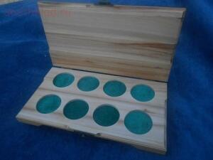 делаю из дерева для оформления и хранения находок - DSCN2820.JPG