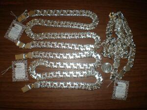 Серебряные цепи - P1010860.JPG