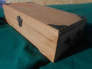 делаю из дерева для оформления и хранения находок - DSCN2868.JPG