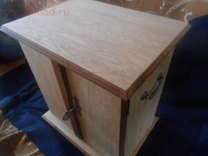 делаю из дерева для оформления и хранения находок - DSCN2875.JPG