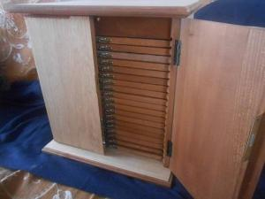 делаю из дерева для оформления и хранения находок - DSCN2876.JPG