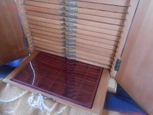 делаю из дерева для оформления и хранения находок - DSCN2880.JPG